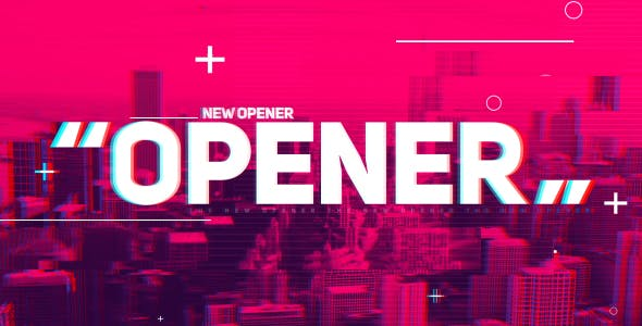 Videohive Action Opener 19873765 Free Download