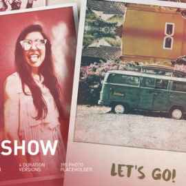 Videohive Emotional Photo Slideshow 32864995 Free Download