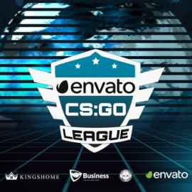 Videohive – Esport Broadcast package – 26501123