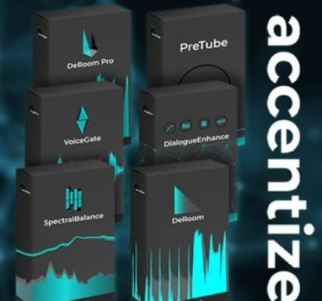 Accentize Complete v2021.09