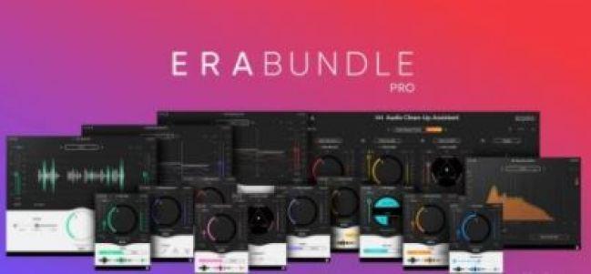 Accusonus ERA 6 Bundle Pro & VoiceChanger v1.2 Fixed