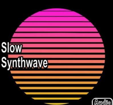 AudioFriend Slow Synthwave [WAV]