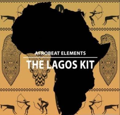 Aux Urban Afrobeat Elements The Lagos Kit [WAV]