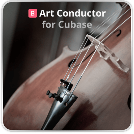 Babylonwaves Art Conductor 7.5.0 for Cubase and Nuendo