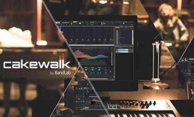 BandLab Cakewalk v27.09.0.141 [WiN]