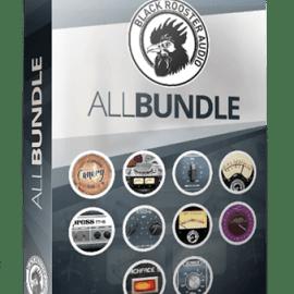 Black Rooster Audio The ALL Bundle v2.5.6 (Premium)