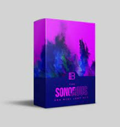 Brandon Chapa Sonorous 808 Midi Loop Kit