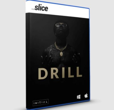 Initial Audio Drill Slice Expansion [Synth Presets]