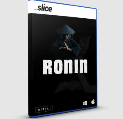 Initial Audio Ronin Slice Expansion [Synth Presets]
