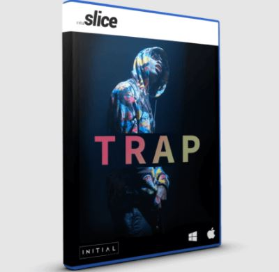 Initial Audio Trap Slice Expansion [Synth Presets]