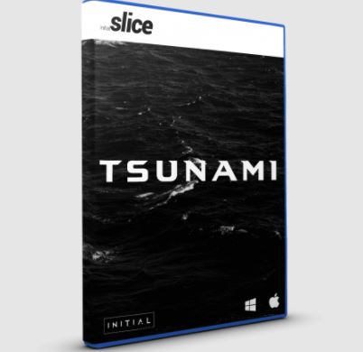 Initial Audio Tsunami Slice Expansion [Synth Presets]