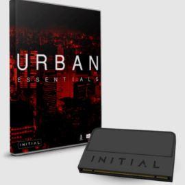 Initial Audio Urban Essentials Heatup3 Expansion [WiN, MacOSX] (premium)
