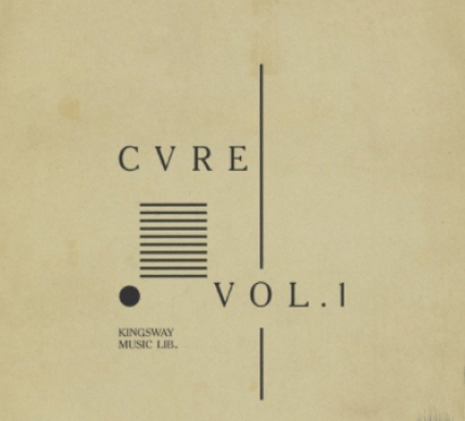 Kingsway Music Library CVRE Vol.1 (Compositions and Stems)