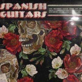 Kits Kreme Spanish Guitars [WAV] (Premium)