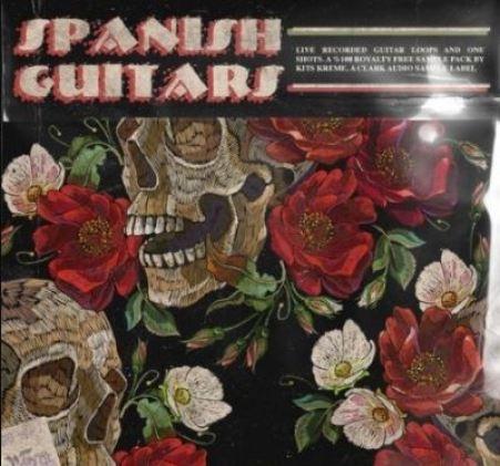 Kits Kreme Spanish Guitars [WAV]