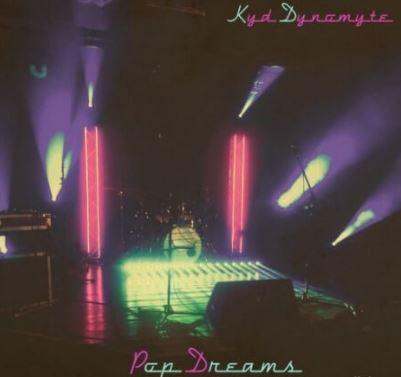 Kyd Dynomyte Pop Dreams [WAV]