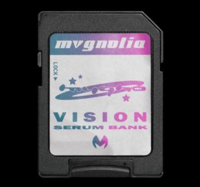 MVGNOLIA VISION [serum bank] [Synth Presets, MiDi]