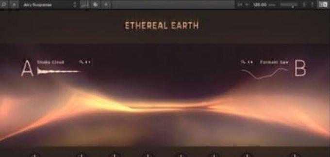 Native Instruments Ethereal Earth v2.0.2 [KONTAKT]
