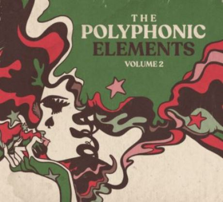 Polyphonic Music Library The Polyphonic Elements Vol.2 [WAV]