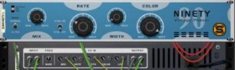 Reason RE Synapse Audio Ninety Vintage Phaser v1.0.2 [WiN]