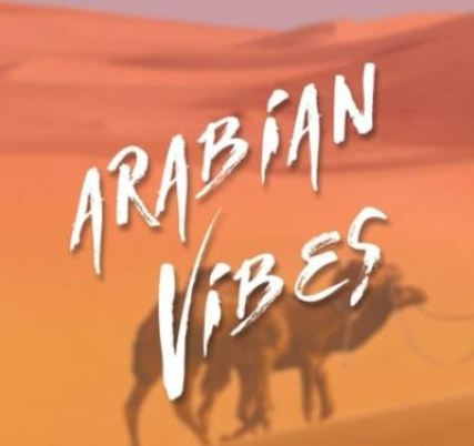 Smokey Loops Arabian Vibes [WAV]