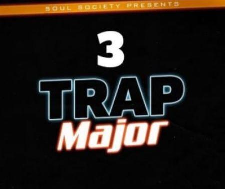 Soul Society Trap Major 3 [WAV]