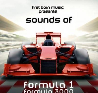 Ultimate Loops Sounds Of Formula 1 And Formula 3000 [WAV]