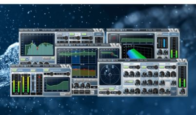 Wave Arts Power Suite 6 v6.1.1 [WiN]