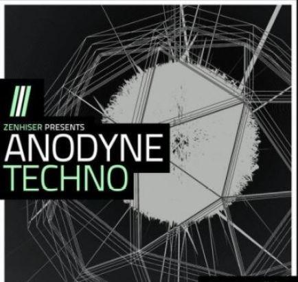 Zenhiser Anodyne Techno [WAV]