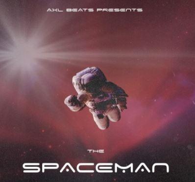 AXL Beats The Spaceman Soundkit [WAV]