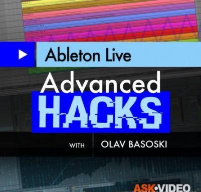 Ask Video Ableton Live 404 Advanced Ableton Live Hacks [TUTORiAL]