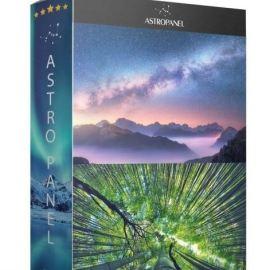 Astro Panel for Adobe Photoshop 5.1.0
