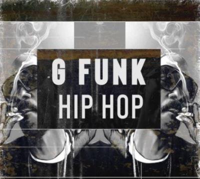 BFractal Music G Funk Hip Hop [WAV]