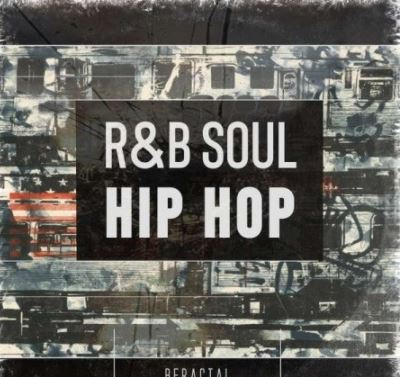 BFractal Music RnB Soul Hip Hop [WAV]