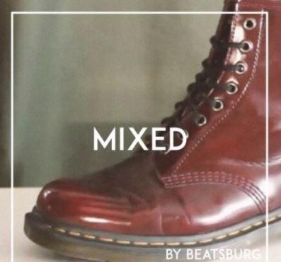 Beatsburg Mixed By BEATSBURG [WAV]