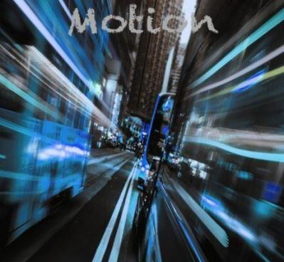 Blue Diamond Musiq Motion [WAV]