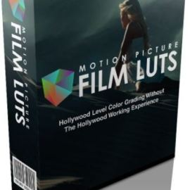 Color Grading Central – Motion Picture Film LUTs + Tutorials