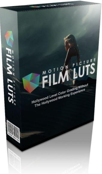 Color Grading Central - Motion Picture Film LUTs + Tutorials