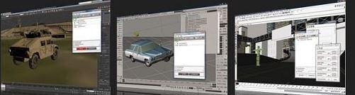 Craft Director Studio 21.1.2 3ds Max and Maya Win x64