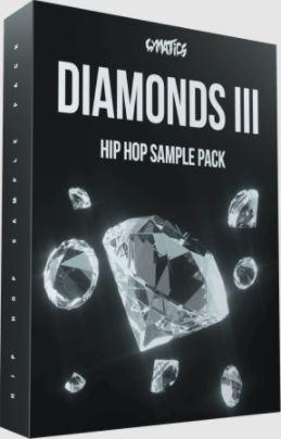 Cymatics Diamonds lll [WAV, MiDi]