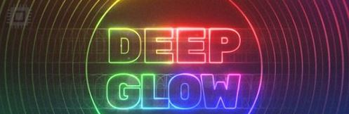 Deep Glow v1.4.4 for After Effects