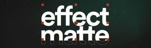 Effect Matte v1.3.5 for After Effects