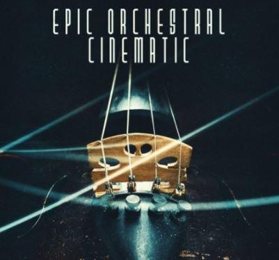 Freaky Loops Epic Orchestral Cinematic [WAV]