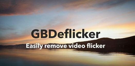 Granite Bay GBDeflicker v4.5.0 CE for After Effects and Premiere Pro