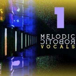 HQO Melodic Robotic Vocals 1 [WAV] (Premium)