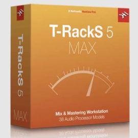 IK Multimedia T-RackS 5 MAX v5.6.0 [MacOSX] (Premium)