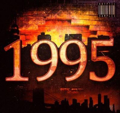 Kryptic Samples 1995 [WAV, MiDi]