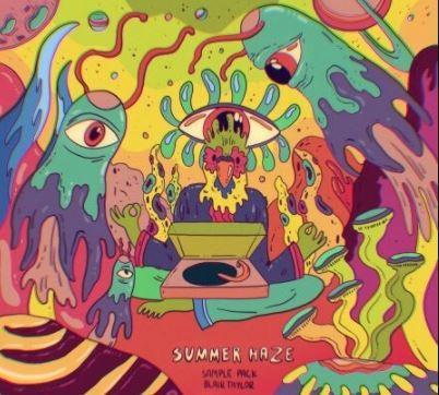 LEX Sounds Summer Haze [WAV]