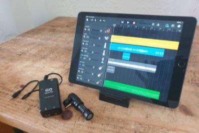 LinkedIn GarageBand for iPad Essential Training [TUTORiAL]