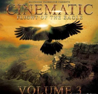 Mainroom Warehouse Cinematic Flight Of The Eagle Volume 3 [WAV, MiDi]